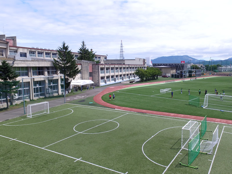青森山田高等学校
