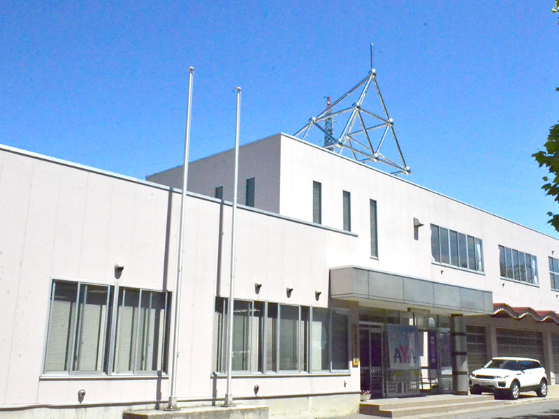 青森山田高等学校 自動車専攻科